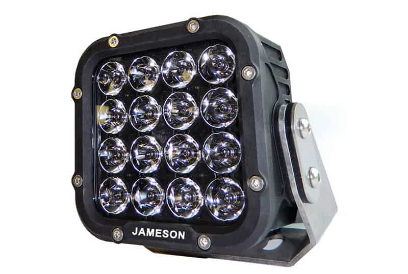 XD16 Extreme Duty LED Equipment Light