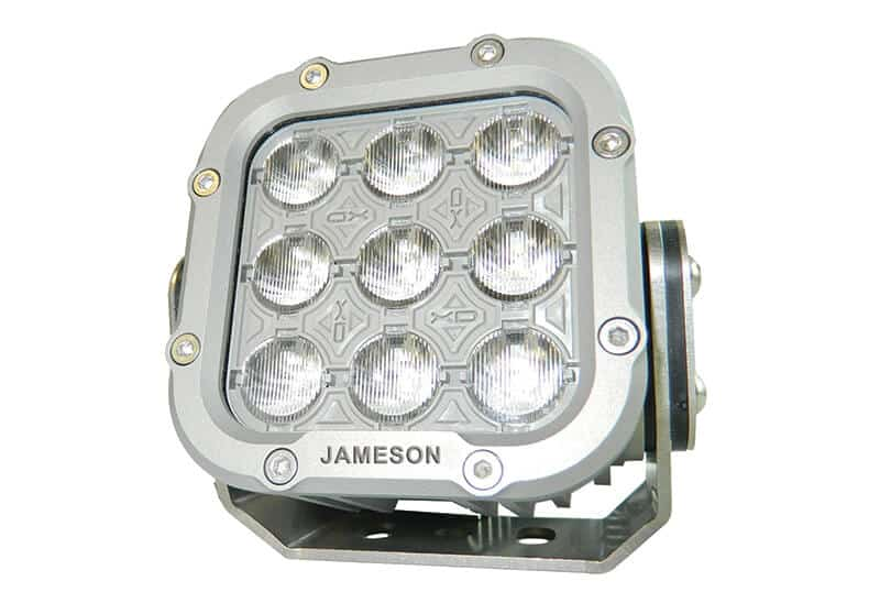 XD9 Extreme Duty LED Equipment Light