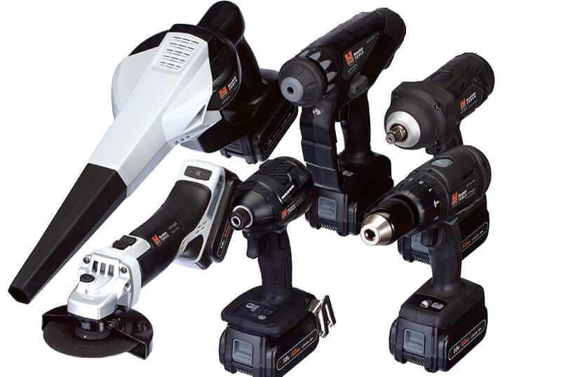 Huskie S7 Power Tools