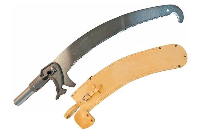 PS-3FPK-16DH-L Double Hook Pole Saw Kit