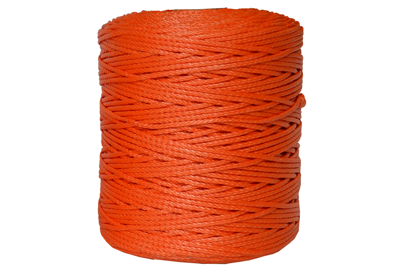 TL-DY-221000 Jameson Orange Throw Line