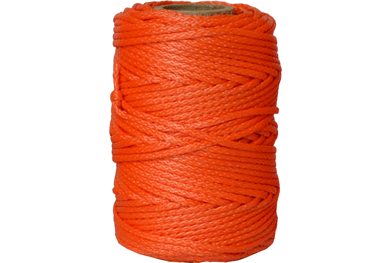 TL-DY-22180 Jameson Orange Throw Line