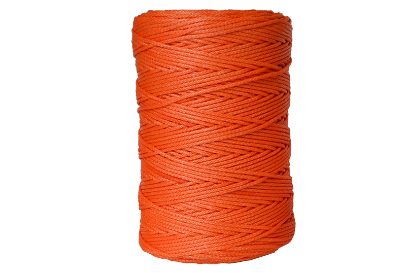 TL-YD-1751000 Jameson Orange Throw Line