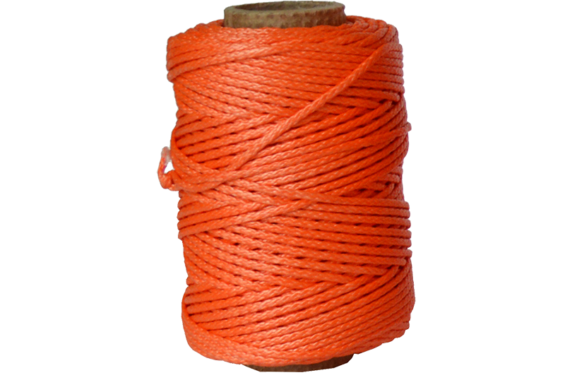 TL-YD-175180 Jameson Orange Throw Line